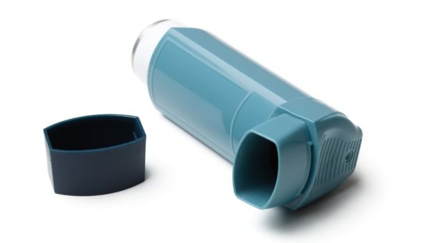 Asthma sufferers at risk over poor inhaler technique 3-