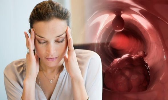 Cancer symptoms Six lesser-known signs of the deadly disease you need to know