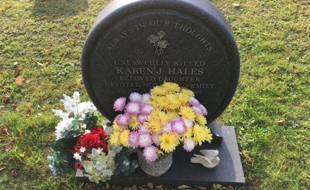 Karen Hales murder 1993 killing 'deprived baby of grandmother'-1