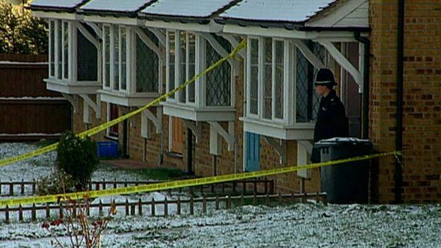 Karen Hales murder 1993 killing 'deprived baby of grandmother'-3