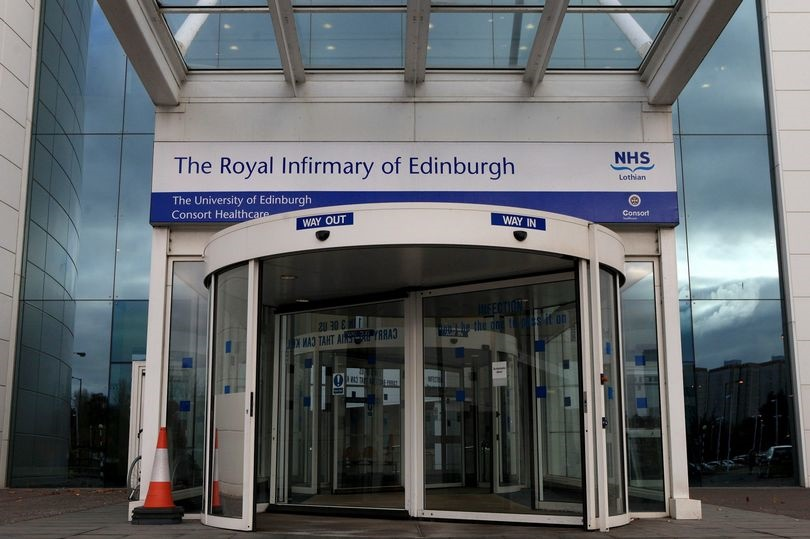 Heart surgeries cancelled and patients warned of fatal infection risk due to deaths at Edinburgh hospital
